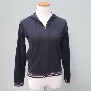 Patagonia Hoodie Zippered Sweatshirt